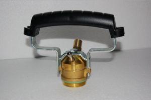 Compressor Connector