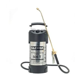 5 Litre Gloria Stainless Steel De-Icer